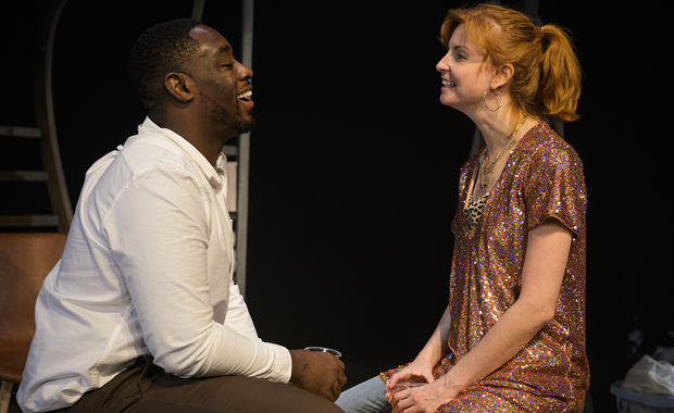 one under review leeds playhouse main