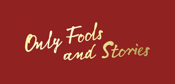 only fools and stories david jason book review