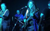 os mutantes live review brudenell leeds may 2018 sergio dias band
