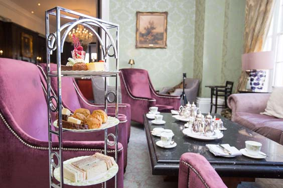 oulton hall afternoon tea restaurant review lounge