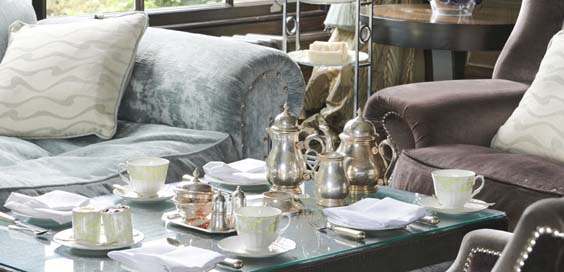 oulton hall afternoon tea restaurant review