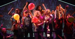 our house review wakefield theatre royal