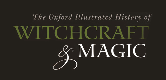 oxford illustrated history of witchcraft and magic review own davies