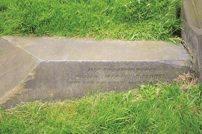 pablo fanque circus owner leeds grave wife