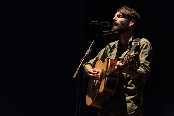 part of the light ray lamontagne album review live