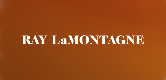 part of the light ray lamontagne album review logo