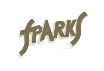 past tense sparks album review logo