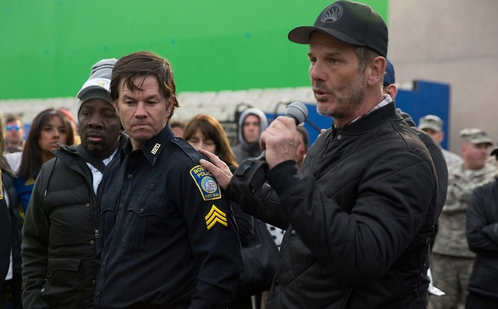 patriot's day film review cop