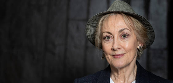 paula wilcox interview driving miss daisy main