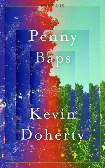 penny baps kevin doherty book review cover