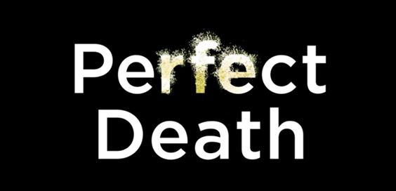 perfect death helen fields book review logo