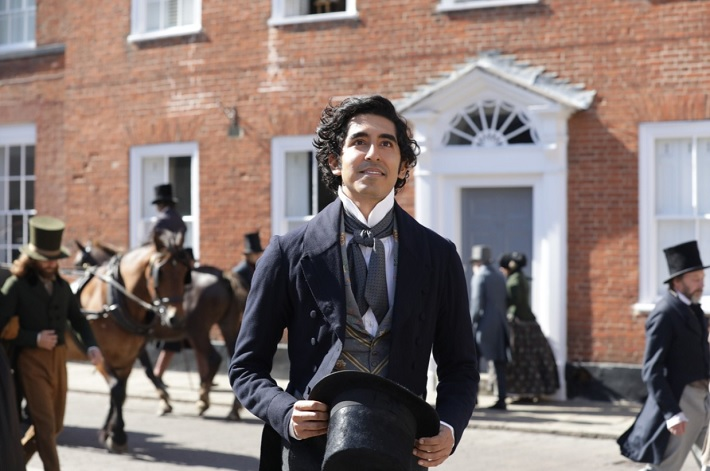 personal history of david copperfield film review dev