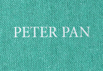 peter pan and wendy manuscript book review logo main