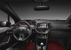 peugeot 208 gti by peugeot sport review