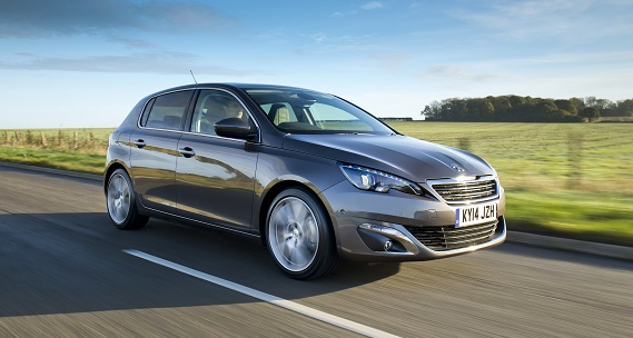 peugeot 308 feline car review liam bird thinks this is. Black Bedroom Furniture Sets. Home Design Ideas