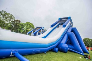 Gung Ho Obstacle Course Visits Temple Newsam Leeds (15)