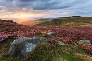 Higger Tor, Peak District, South Yorkshire mat robinson