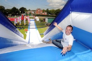 Obstacle Course Visits Temple Newsam Leeds (2)