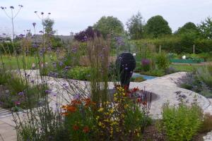 Harrogate Woodlands Community Garden