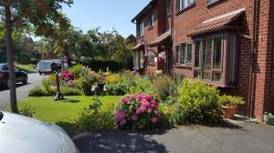 Whitby Friends of Meadowfield Court