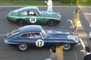goodwood revival 2018 review - grid (1)