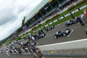 goodwood revival 2018 review - grid (10)