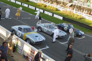 goodwood revival 2018 review - grid (2)