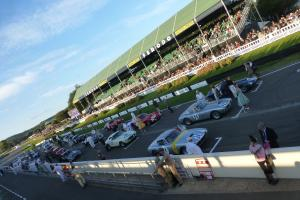 goodwood revival 2018 review - grid (5)