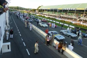 goodwood revival 2018 review - grid (6)