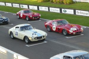 goodwood revival 2018 review - grid (7)