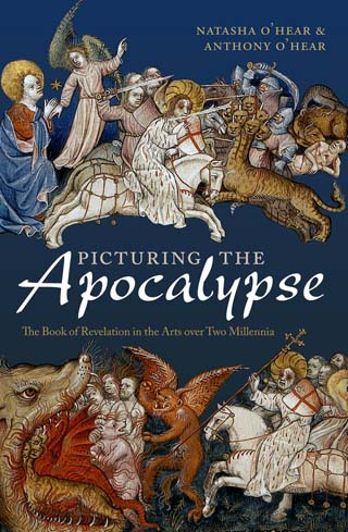 picturing the apocalypse book review cover