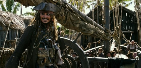 pirates of the caribbean salazars revenge film review depp