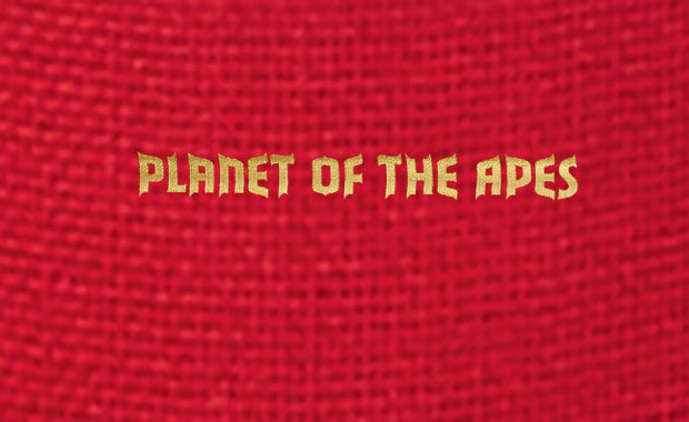 planet of the apes folio society book review main logo