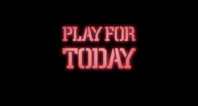 play for today volume 1 review logo main