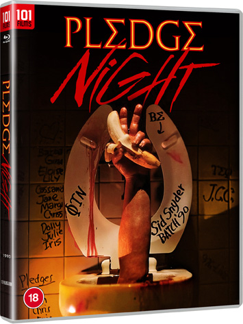pledge night film review cover