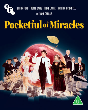 pocketful of miracles film review cover