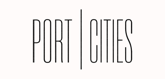 port cities album review logo