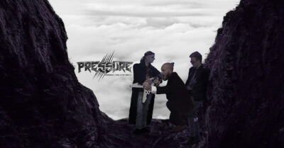 pressure band interview main