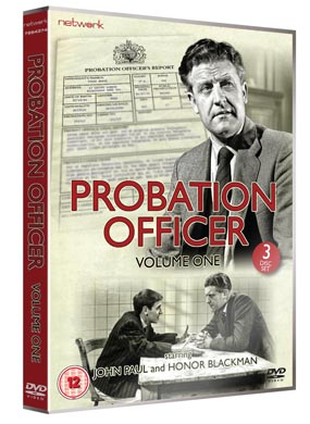 probabtion officer dvd review cover