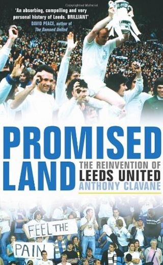 promised land leeds united cover