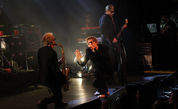psychedelic furs live review leeds university october 2019 main