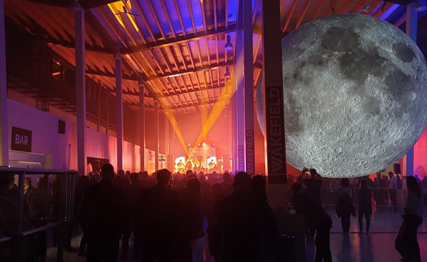 public service broadcasting review wakefield festival of the moon september 2019 main