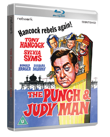 punch and judy man film review cover