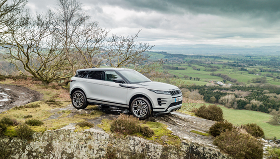 range rover evoque 2019 car review main