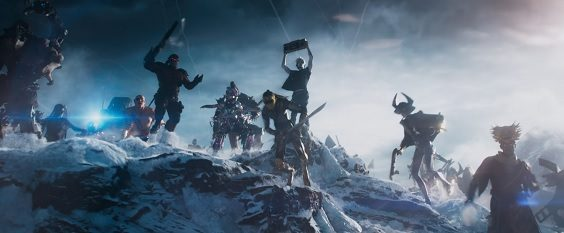 ready player one film review battle