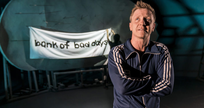 reasons to stay alive review leeds playhouse november 2019 main