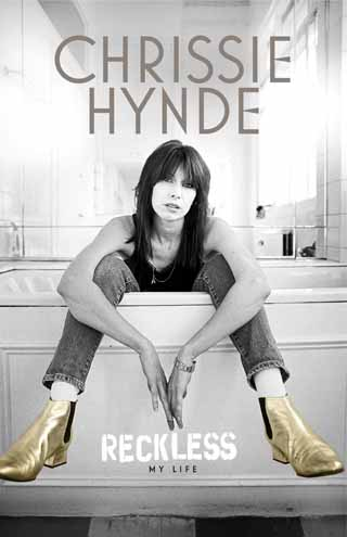 reckless chrissie hynde book review