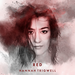 red hannah trigwell album review cover