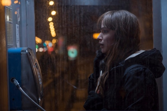 red sparrow film review jennifer lawrence phone