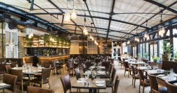 refectory principal york restaurant review dining